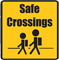 Safe Crossings